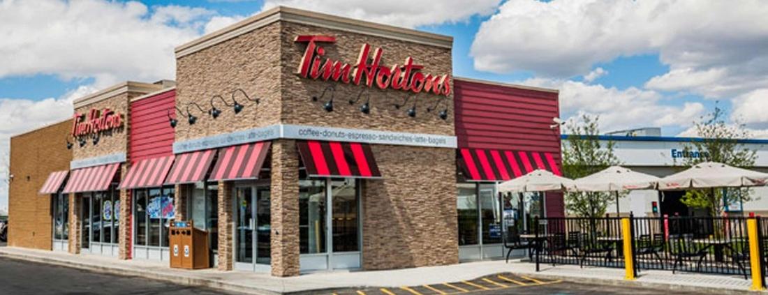 Tim Hortons outlet 1100x561