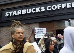 Starbucks Incident